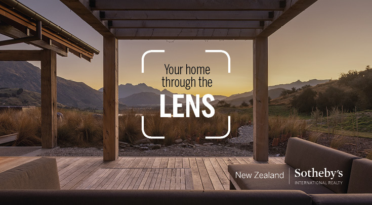 Presenting your home through photography