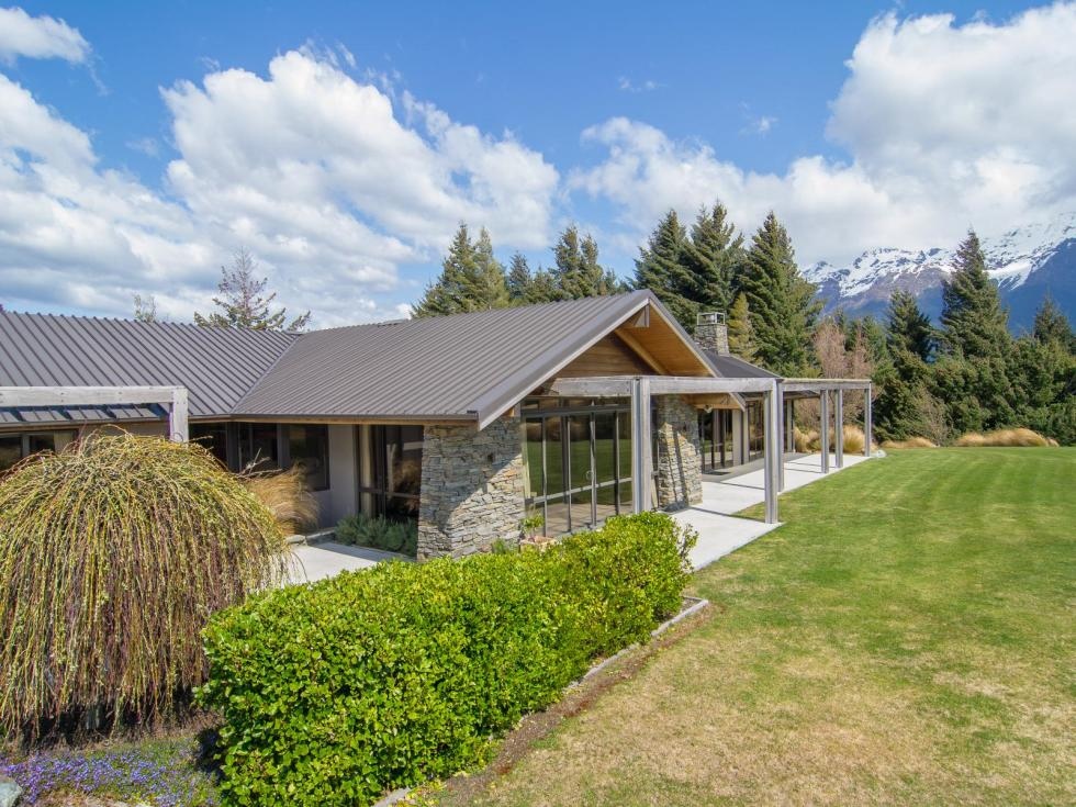 glenorchy queenstown property for sale