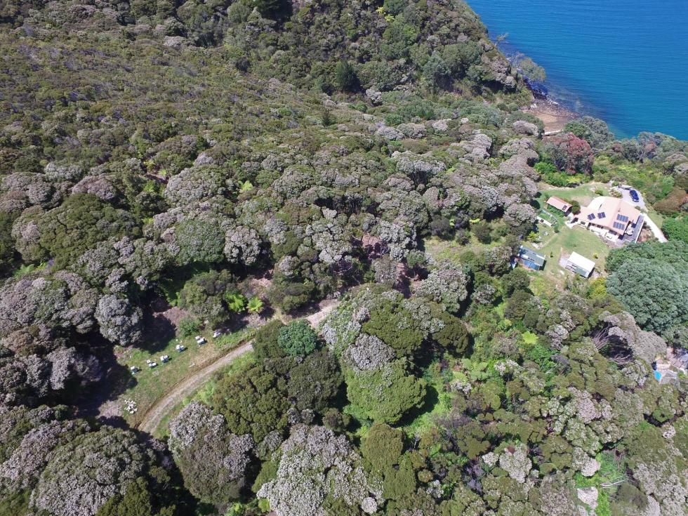 749A Whangaparapara Road, Great Barrier Island