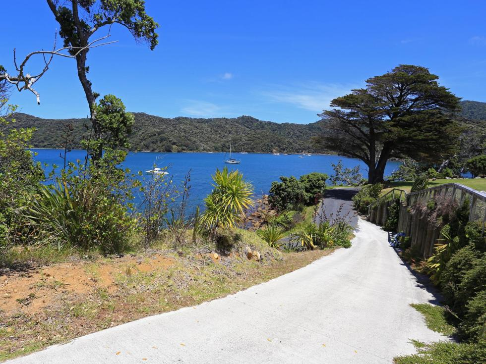 749D Whangaparapara Road, Great Barrier Island