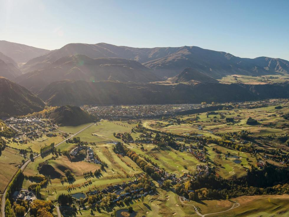 Linksgate Subdivision, Manse Road, Arrowtown