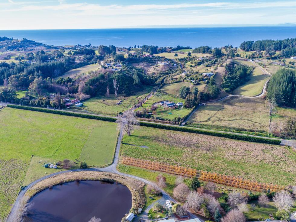 303 Aporo Road and 41 Williams Road, Ruby Bay