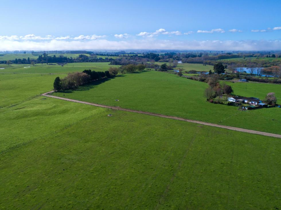 4294 State Highway 5, Reporoa