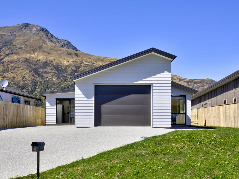 4 Cheltenham Road, Shotover Country