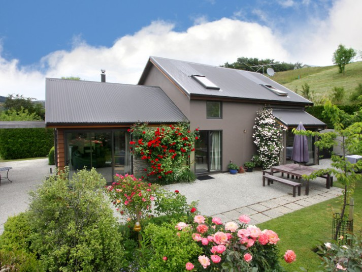 14 Chartres Lane Arrowtown Queenstown Sold Property
