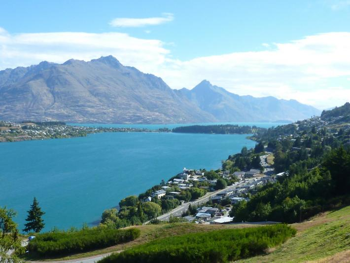 50 Middleton Road -  BlueWater Apartments, Queenstown