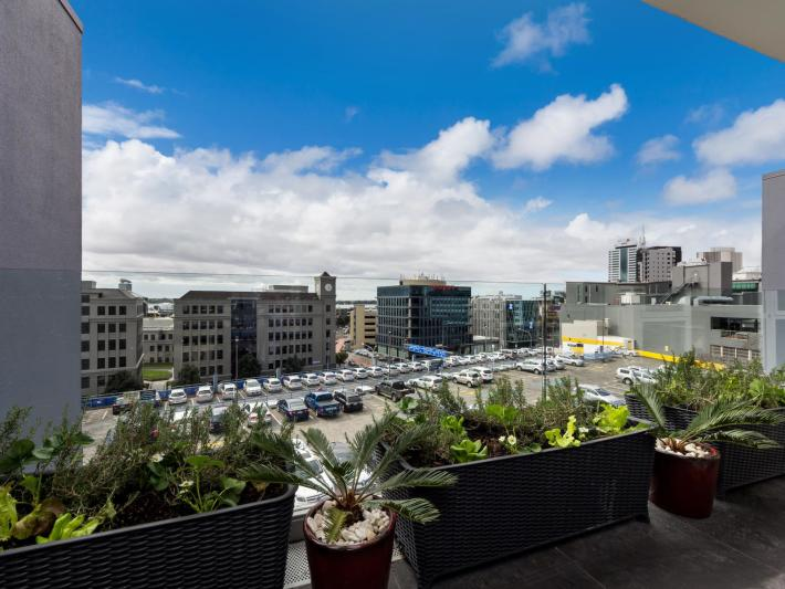 12/23 Graham Street, Auckland Central