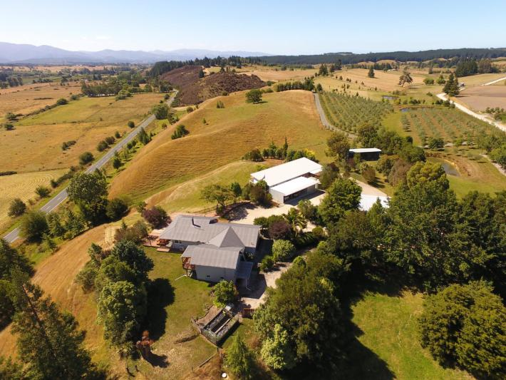 53 George Harvey Road, Upper Moutere