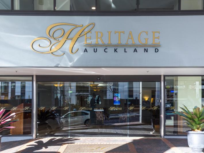 Heritage Tower, 1307, 22 Nelson Street, Auckland Central