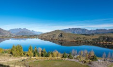 Lot 1  Upper Hawthorn, Arrowtown Lake-Hayes Road